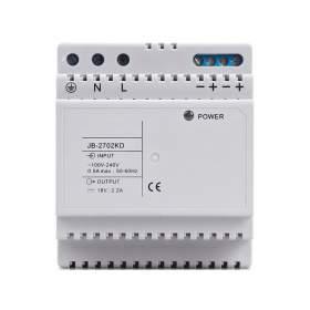 Zasilacz dla serii TCP-IP, 18VDC, 2,2A - na szynę DIN
