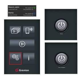 Grenton 2.0 Bluetooth Beacon, BLE