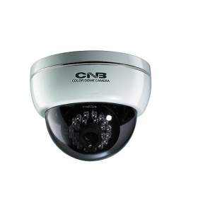 LBM-21S Kamera kopułkowa LBM-21S 600TVL 3,8mm OSD IR LED Monalisa