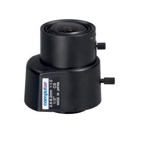 """TG3Z2910FCS-IR Obiektyw Computar 2,9-8,2mm 1/3"""" asferyczny DC IR"""