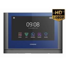 """CDV-1024MA(DC) DARK SILVER Monitor 10"""" z serii """"Fine View HD"""" z doświetleniem LED"""