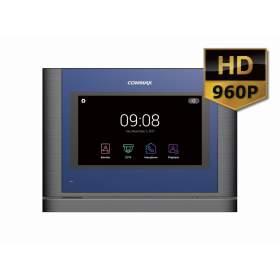 """CDV-704MA(DC) DARK SILVER Monitor 7"""" z serii """"Fine View HD"""" z doświetleniem LED"""