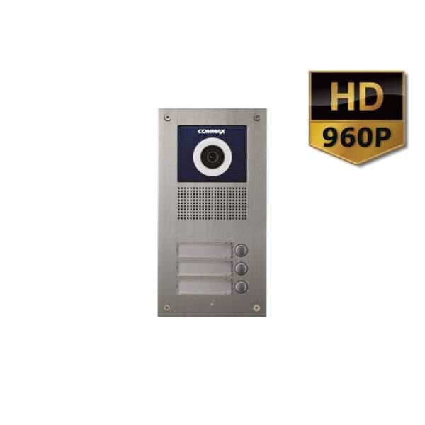 DRC-3UCHD Kamera 3-abonentowa z regulacją optyki, optyka HD 960p