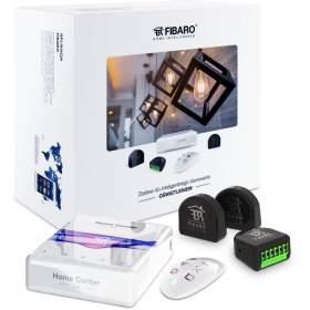 FIBARO Zestaw do sterowania oświetleniem Z-Wave Ogrzewanie Fibaro