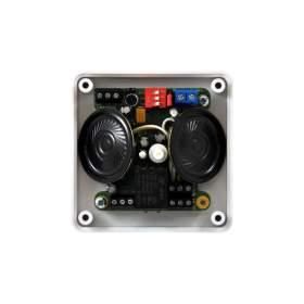 MD-AG Moduł dzwonkowy / przekaźnikowy do monitorów Commax