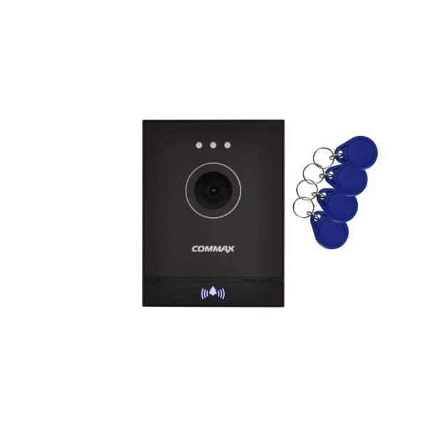 CIOT-D20M/RFID Kamera IP jednoabonentowa z czytnikiem RFID