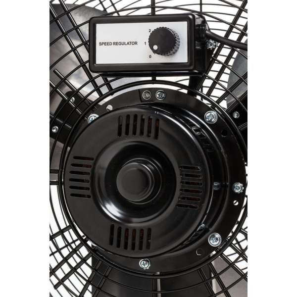 Wentylator podłogowy, cyrkulator przemysłowy 330W model 660 CTO