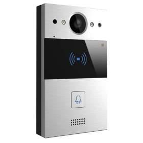 AKUVOX R20A, Panel jednorodzinny 120°, HD, NFC
