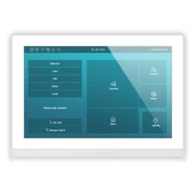 "Akuvox Monitor IP 10"" C317W WiFi"