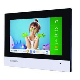 """LEELEN Monitor 7"""" TCPIP ANY_V31 - dotykowy ekran"""