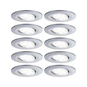 Paulmann Zestaw Calla IP65 3-st kolor okr wych3x560lm Tunable White 6,5W 230/12V Biały