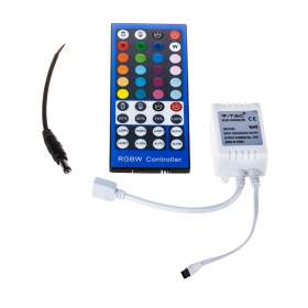V-TAC Sterownik Taśm LED RGBW RGBW