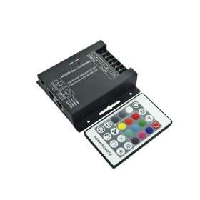 V-TAC Sterownik/Ściemniacz LED RGBW Sync Controller With 24B BF   VT-2424