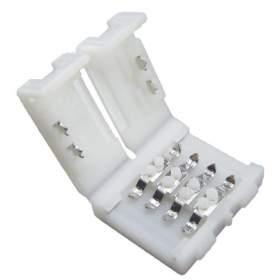 V-TAC Złączka Taśm LED Taśma Taśma 5050 RGB