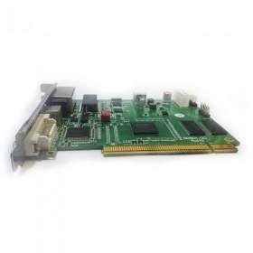 V-TAC Karta Obsługi Paneli Ekranowych 802