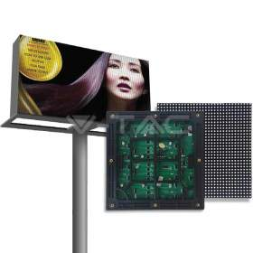 V-TAC Panel Ekranowy   LED Display Outdoor P5 768/768mm