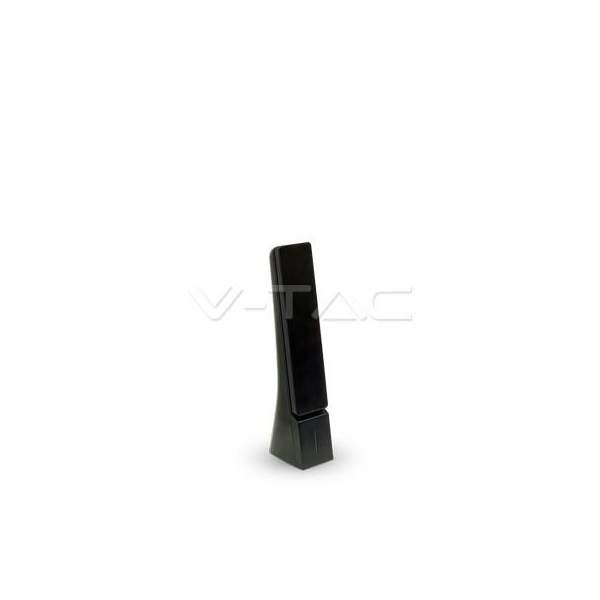 V-TAC Oprawa Biurkowa   4W LED Czarna 550lm VT-1014