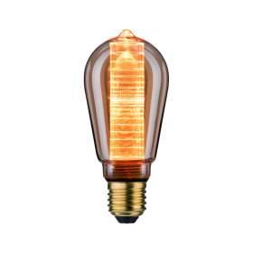 Paulmann Źródło LED InnerGlow ring 200lm E27 Złoty 1800K