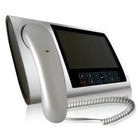"""Monitor 7"""" KW-S700C, KW-S700C/W200 z pamięcią"""