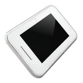 """Kenwei Wideomonitor 7"""" KW-S702C biały"""