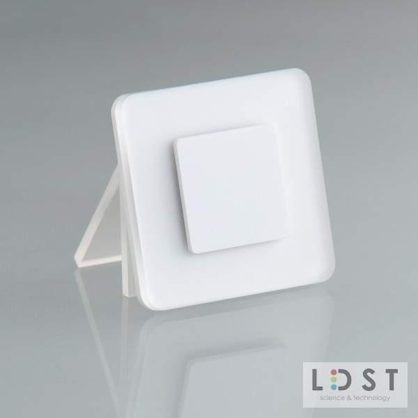 Oprawa LED SWIFT 8LED 230V 1,2W - biała