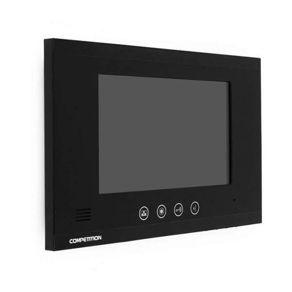 "Monitor 10"" M880 czarny"