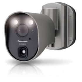 Panasonic bezprzewodowa kamera z czujnikiem ruchu