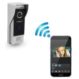Wideodomofon IP VIDI-MVDP-1 Black