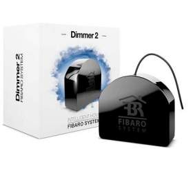 Fibaro Ściemniacz (dimmer) FGD-222
